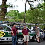 Wildlife Control in Charlotte, North Carolina